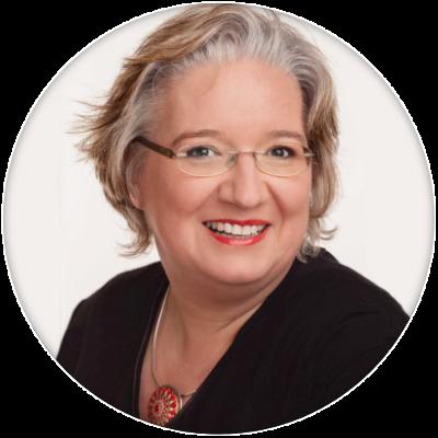 Andrea Wallenwein Finanzplanerin